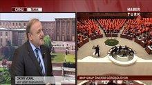 Davutoğlu'nun dokunulmazlık çağrısına CHP ve MHP'den yanıt geldi