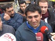 Taksim İstiklal caddesi'nde patlama (görgü tanıklarının ifadeleri)