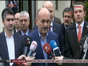 Mehmet Müezzinoğlu'ndan ilk açıklama