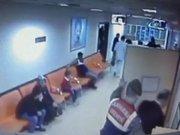 Hastaneden firar eden Hünkar Karataş'ın yeni görüntüleri ortaya çıktı