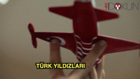 Türk Yıldızlarının perde arkası