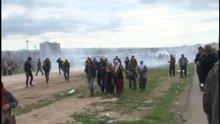 Diyarbakır'da Nevruz sonrası gerginlik yaşandı