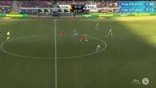 Emre Mor'dan Messi golü