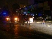 Konya'da iki kardeş mahkemeye ateş açtı