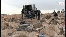 Taksim bombacısı Gaziantep'te defnedildi