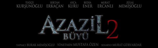 Azazil 2: Büyü