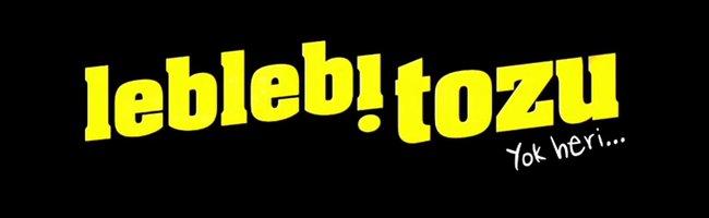Leblebi Tozu