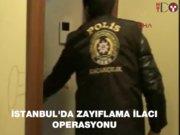 Romanya'dan getirdiği tozu, zayıflama ilacı adıyla satan kadın yakalandı