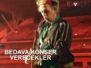 Mick Jagger 'Hola Cuba!' dedi