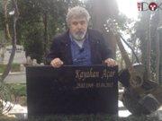Ustaya anıt mezar