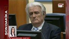 Bosna kasabı soykırımdan suçlu bulundu