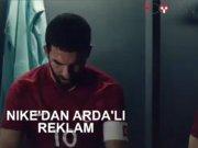 Nike'ın milli takım reklamı