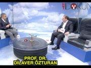 Prof. Dr. Dilaver Özturan Airport'un konuğuydu