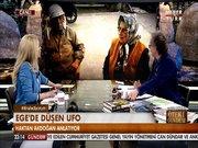Öteki Gündem'de konuşulan 'uzaylılar' dikkat çekti!