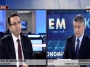 Doç.Dr. İbrahim Turhan Habertürk TV'de