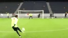 Erkan ve Zlatan'dan gol şov!