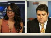 Canlı yayında uyuyan NBA yorumcusu