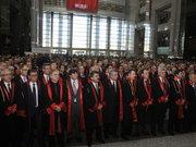 Savcı Mehmet Selim Kiraz törenle anıldı