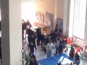 Mimar Sinan Üniversitesi'nde gerginlik