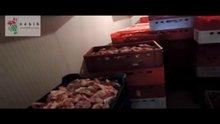 57 ülkede sahte yiyecek operasyonu