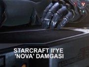 "Starcraft II'ye ""Nova"" damgası"