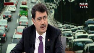 VASİP ŞAHİN HABERTÜRK TV'DE 2.KISIM