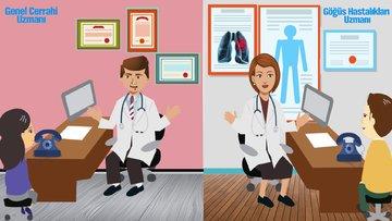 Kansere yenilmeyin, kanseri yenin! (1-7 Nisan Dünya Kanser haftası)