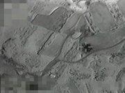 Kandil'e düzenlenen hava harekatının görüntüleri