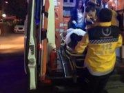 Otostop yapan genç kızları arabasına aldı, bıçaklandı