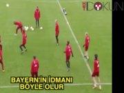 Bayern usulü idman