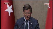 Başbakan Davutoğlu'ndan Kılıçdaroğlu'na sert yanıt