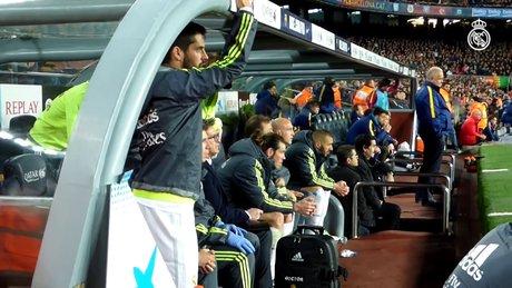 Real Madrid zafer sarhoşu oldu
