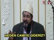 Fatih Çıtlak - Neden camiye gideriz?