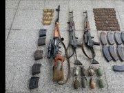 Bitlis Mutki'de 1 PKK'lı öldürüldü, 2 PKK'lı yakalandı