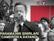 Panama'nın ucu Cameron ve Macri'ye dayandı