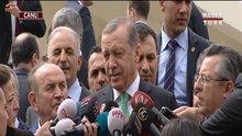 Erdoğan'dan Kılıçdaroğlu'na: Allah Türk siyasetini böyle tiplerden korusun