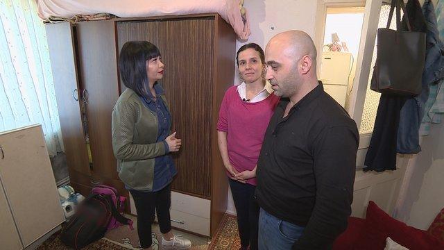 Ev Kuşu'nda Aksoy ailesi için mutluluğun penceresi açıldı