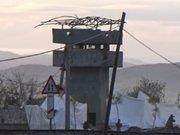 Diyarbakır Hani'de karakola bombalı saldırı düzenlendi