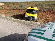 Şanlıurfa'da öğrenci servisi devrildi: 31 yaralı