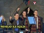 Harry Potter temalı parka yoğun ilgi
