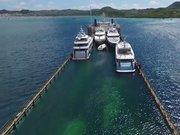 Bu gemi milyon dolarlar taşıyor!