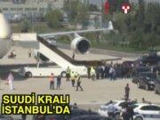 Liderler İslam Zirvesi için İstanbul'da