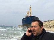 Ata Demirer'in instagram hesabından paylaştığı video