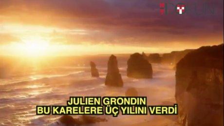 Julien Grondin'in en güzel kareleri