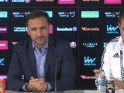 Pereira: ''Galatasaray'a gol yağdırma fırsatını kaçırdık''