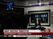 Arap medyası Türkiye'de