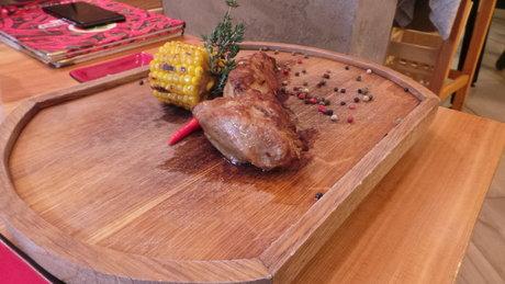 Lviv lezzetleri