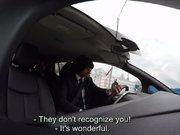 PSG'nin yıldızı taksici oldu!