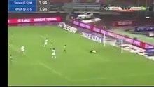 Burak Yılmaz'ın Çin'deki İlk Golü!