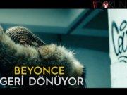 Beyonce Limonata ile dönüyor